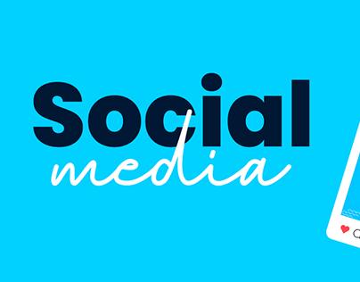 Social Media 2021 #2