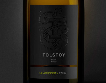 Tolstoy family winery