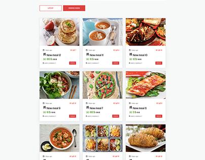 Deals Restaurants