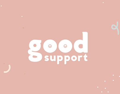 Good Support Branding