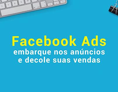 Facebook Ads - Vídeo apresentação