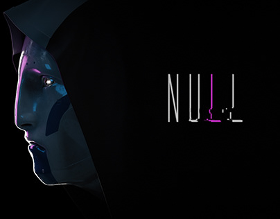 NULL -Concept Trailer-