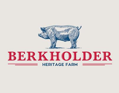 Berkholder Heritage Farm