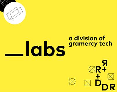 Gramercy Tech: Labs