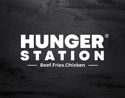Hunger Station / Social media