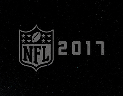 NFL Network Motion Graphics 2017 Case Study