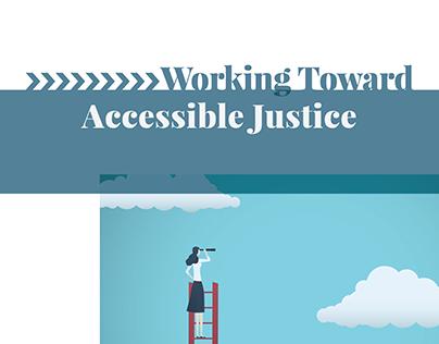 Canada's Justice Development Goals - report 2018