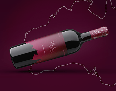 This One Wines   Packaging & Brand Identity