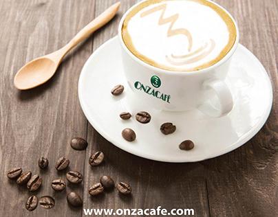 Enjoy a free Coffee
