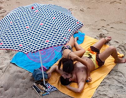 praia #2