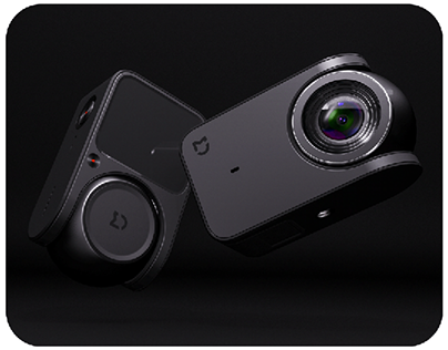 Xiaomi Mi Action 360