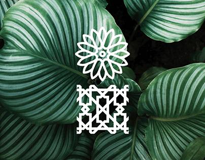 Jardín Alhambra