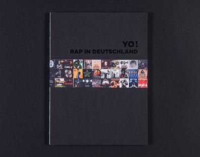 Bachelorarbeit // YO! Rap in Deutschland