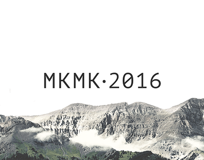 MKMK Conference web services
