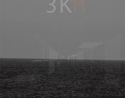 """CC Taller Cartagena: Entrega Final """"3KM"""" (2016-01)."""