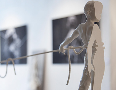 """Exhibition """"Another DNA"""""""