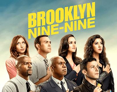 Brooklyn Nine-Nine Spec Script