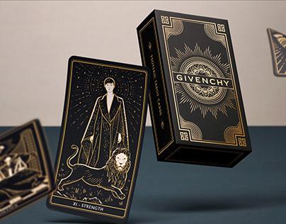 GIVENCHY - Tarot Cards
