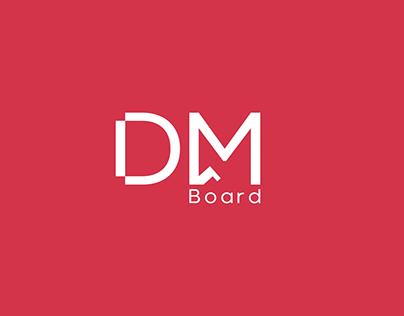 DM Board Visual Identity Project