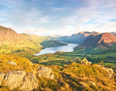 Best Lake District views