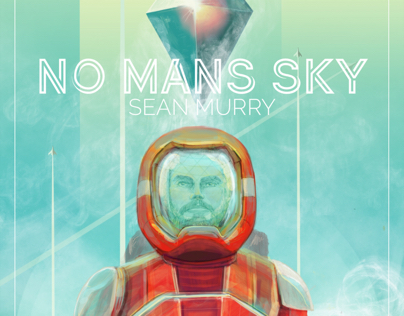 No mans sky novel cover