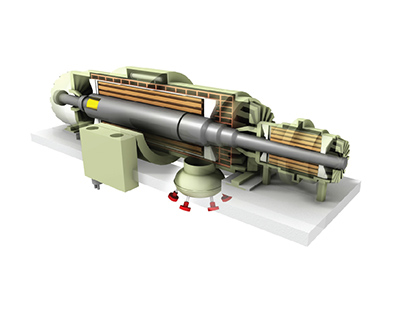 How does a powerplant work?