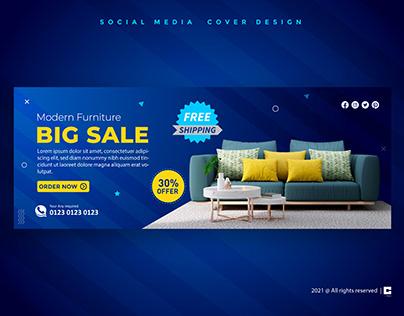 Marketing Campaign   Social Media Banner Design