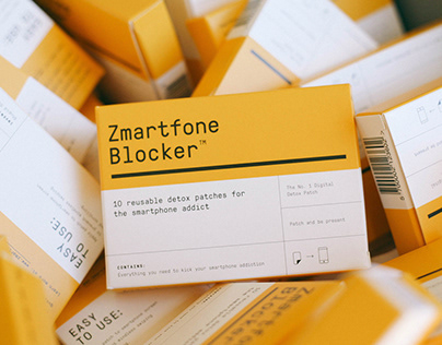 Zmartfone Blocker