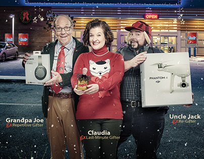 London Drugs - Christmas Experts
