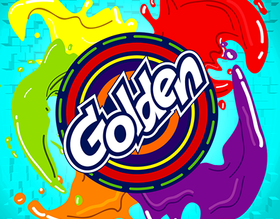 GOLDEN - REDES SOCIALES