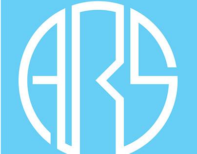 Circular Monogram Logo