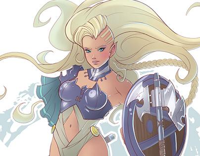 Gwendir