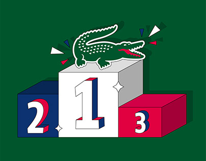 Lacoste - #PlayCollective