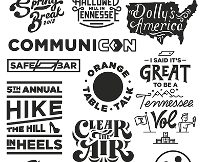 Graphic and Logo Collection