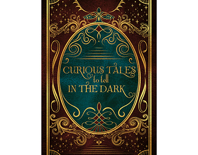 Curious Tales to tell in the Dark