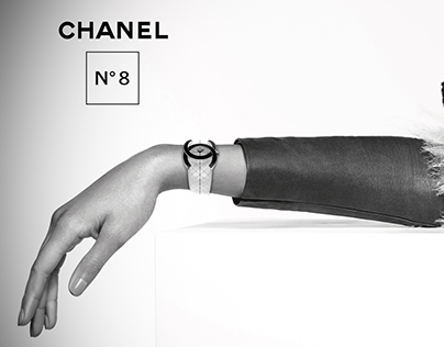 Concept Watch _ CHANEL N°8