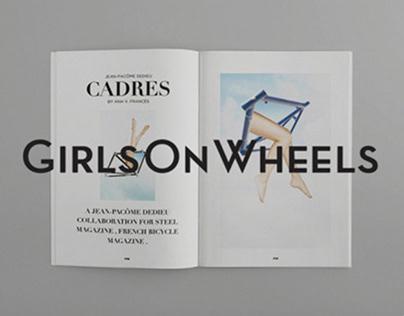 Girls On Wheels Magazine