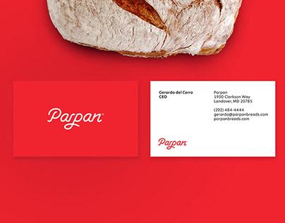 Parpan Breads