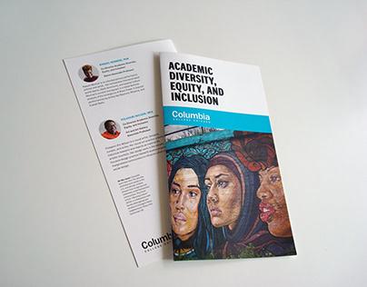 DEI brochure