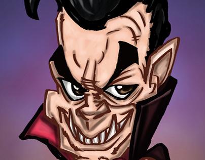Halloween 2020 [ Dracula ]