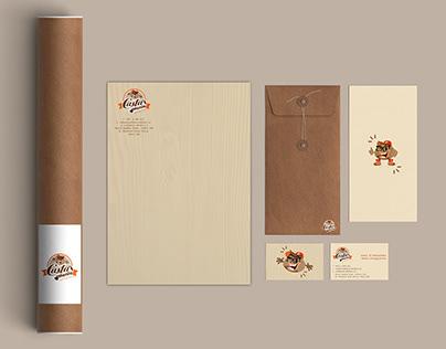 Brand Identity Design | Castamania
