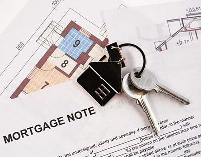Distressed Mortgage Notes Seller
