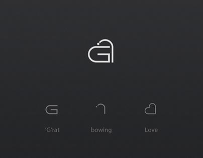 Logo Design- Grat Social (Social Gratitude)