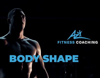 AZ Fitness Coaching