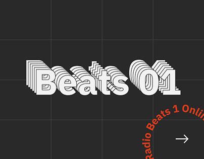 Online Radio Beats 1