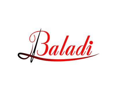 Baladi Identity