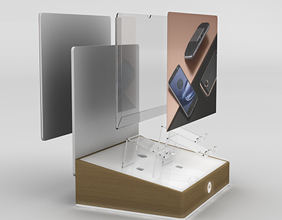 Motorola - Display Moto Z