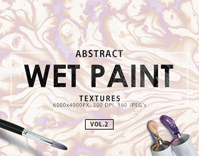 Wet Paint Textures Vol.2