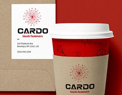 CARDO - imagen corporativa