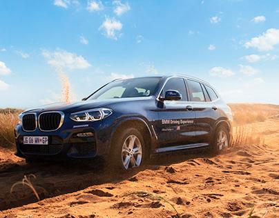 BMW   BMW xDrive Park